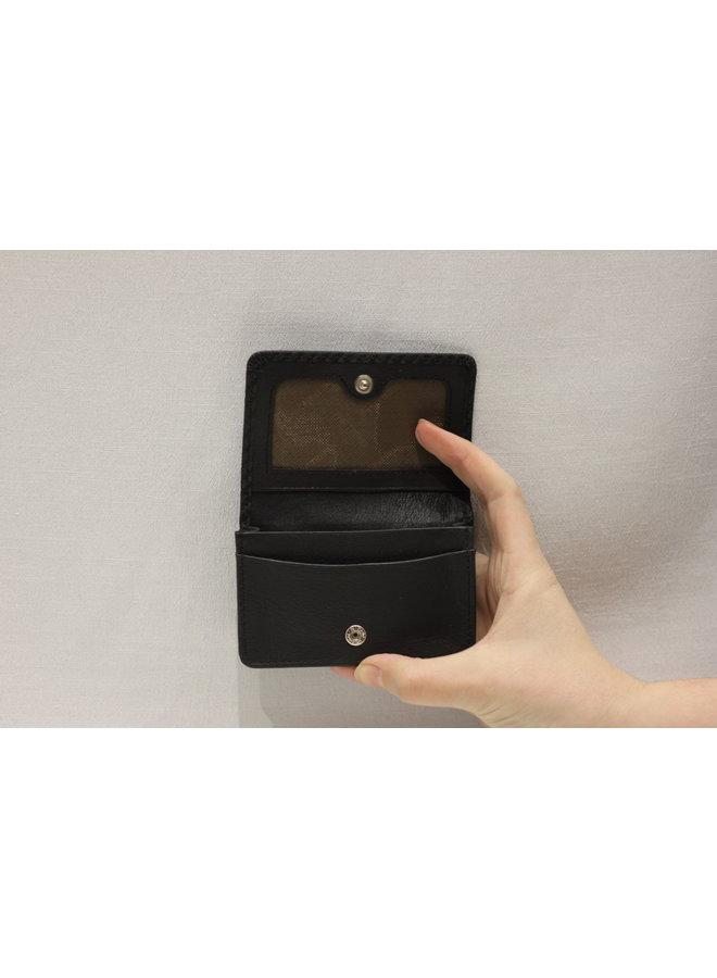 Wallet Cardholder w/snap 3857007