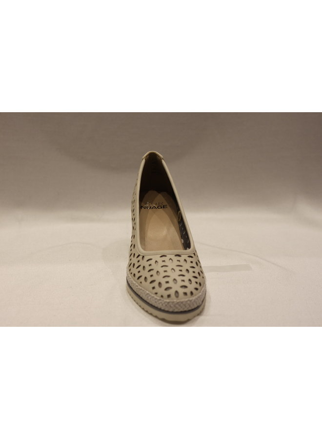 "Wedge 1.5"" meshed slip-on 911220"