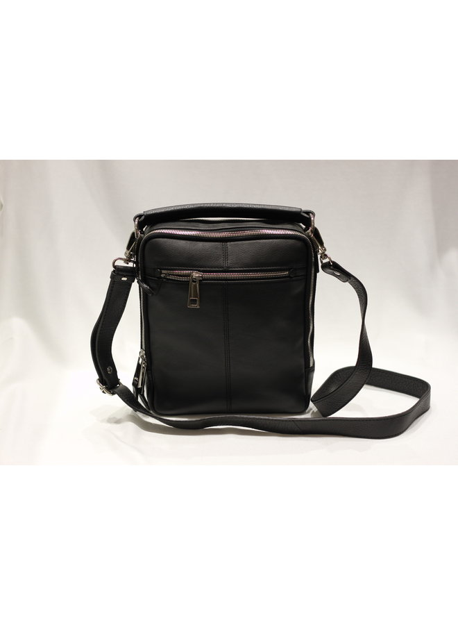 Midsize Crossbody bag w/PAD pocket 1812192