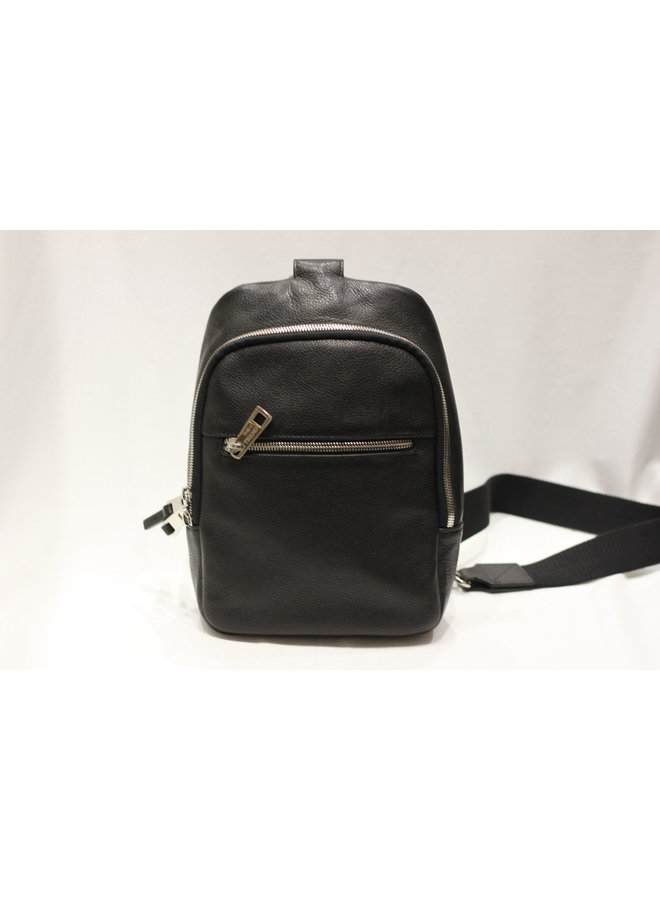 Midsize Crossbody Backpack w/pockets 1815164
