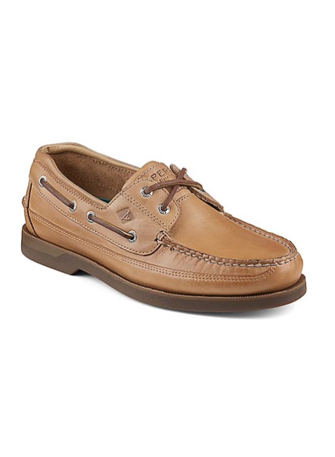 Boat shoe Mako 2 eye
