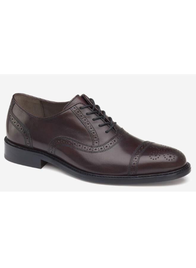 Daley Cap Toe Dress Shoe