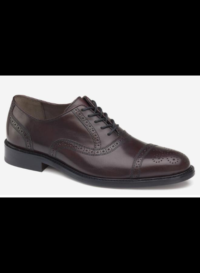 Daley Cap Toe Dress Shoe