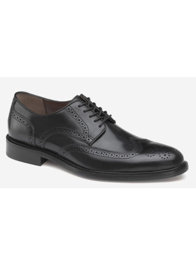 Daley Wingtip Dress Shoe