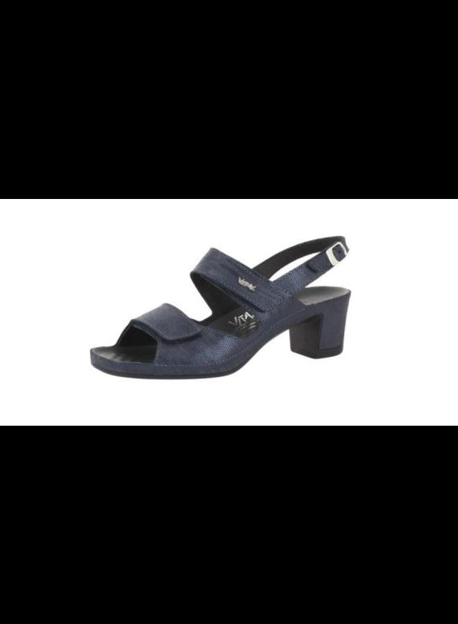 Velcro Strap Orthopedic Sandal 0538