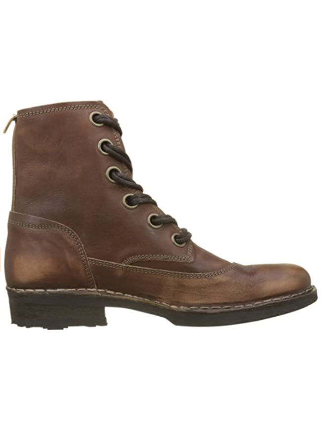 Roda Men's Combat Boots