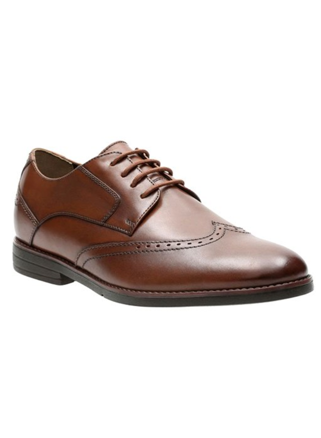 Yorkton Wing Dress Shoe