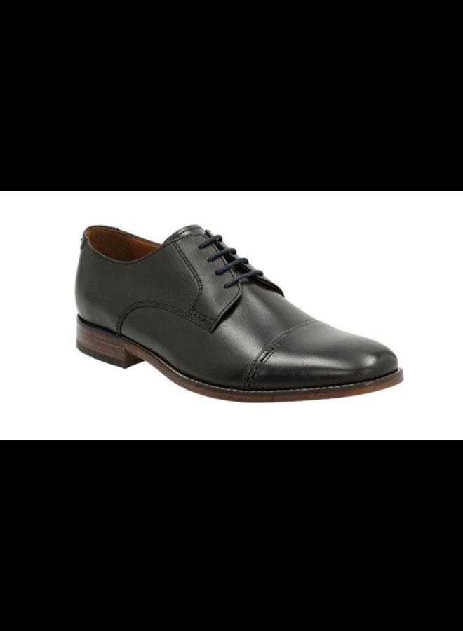 Narate Cap Dress Shoe