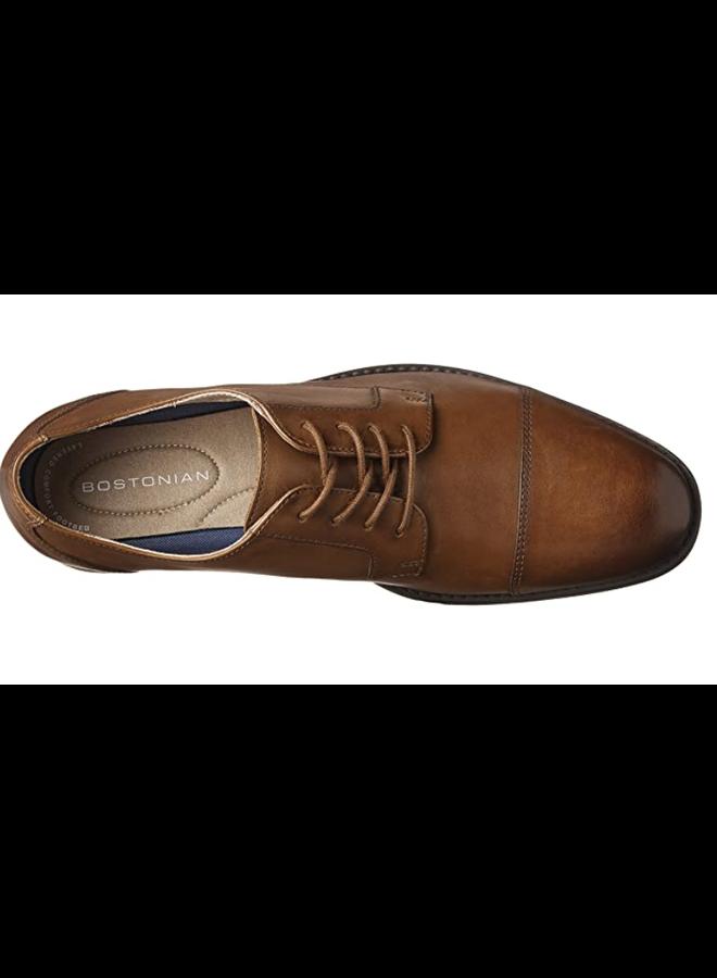 Garian Cap Dress Shoe