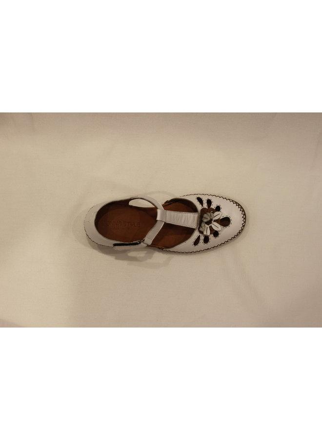 Flower sandal 383.172