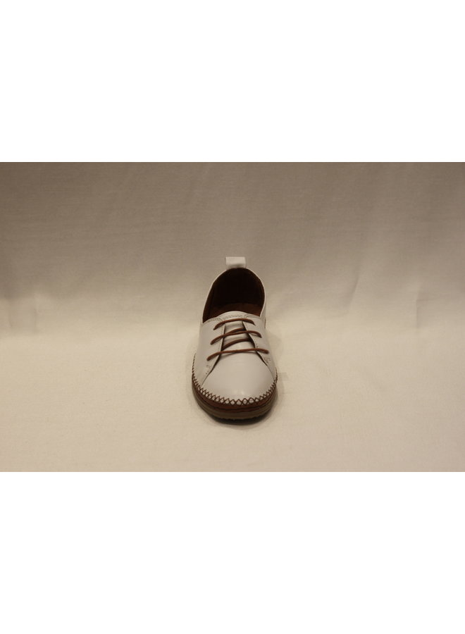 Stitched sneaker 383.703