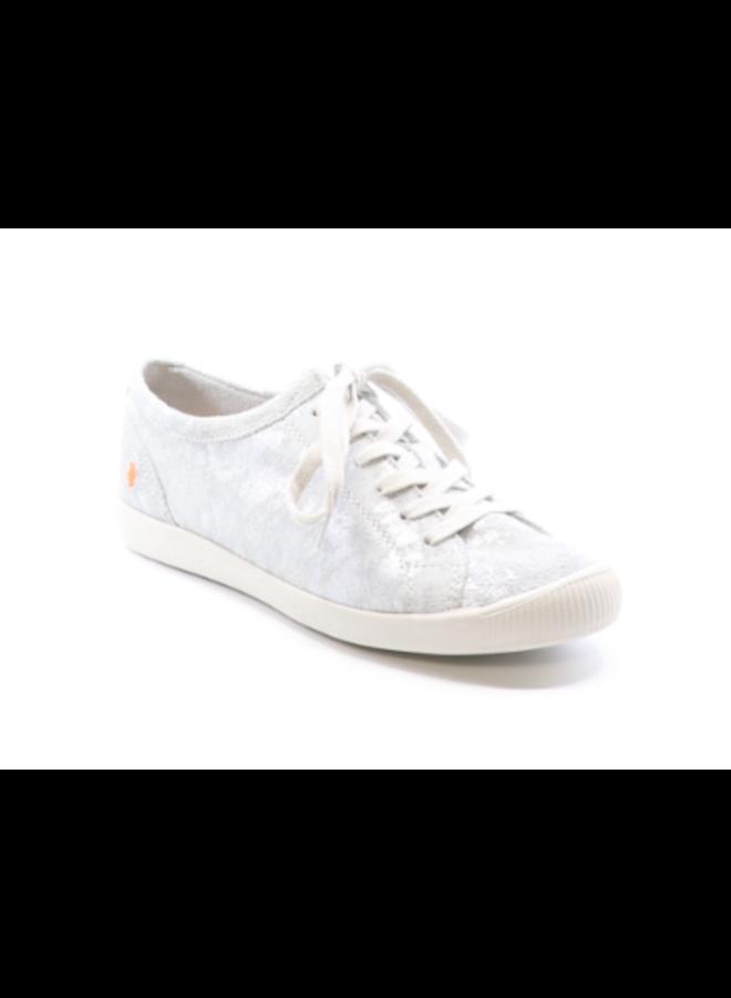 Lace-up sneaker ISLA