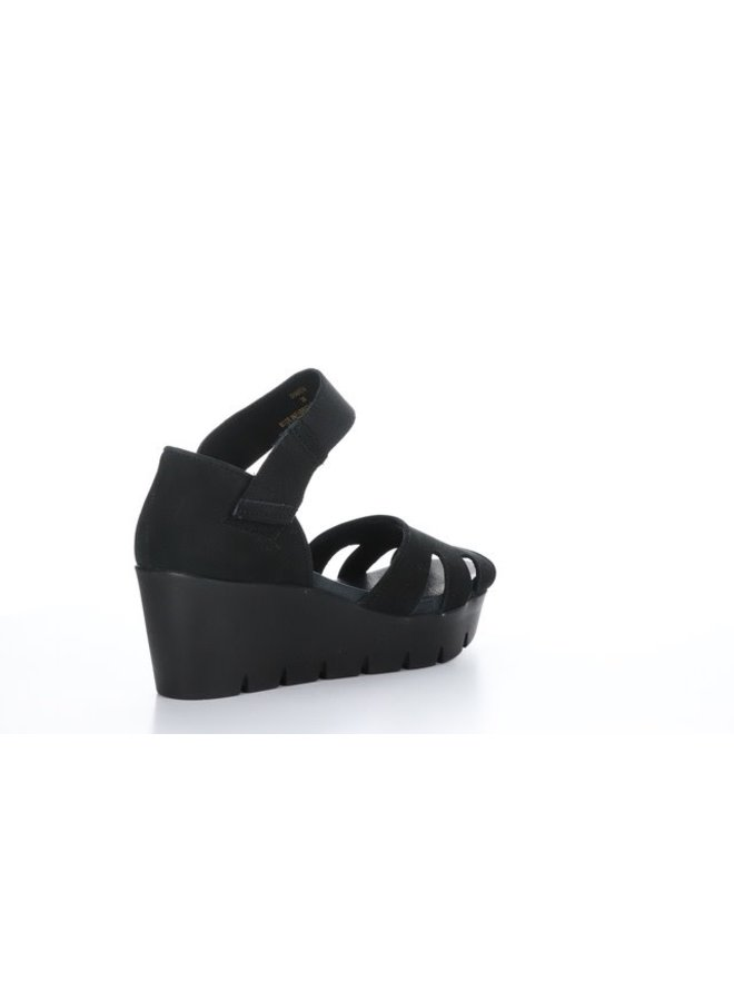 Wedge sandal SHARON