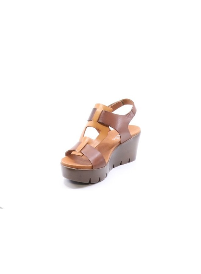 Wedge sandal SOMO