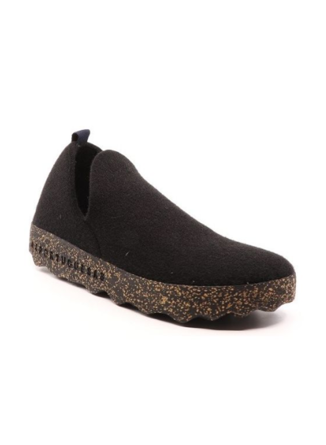 Wool Slip-on CITYM