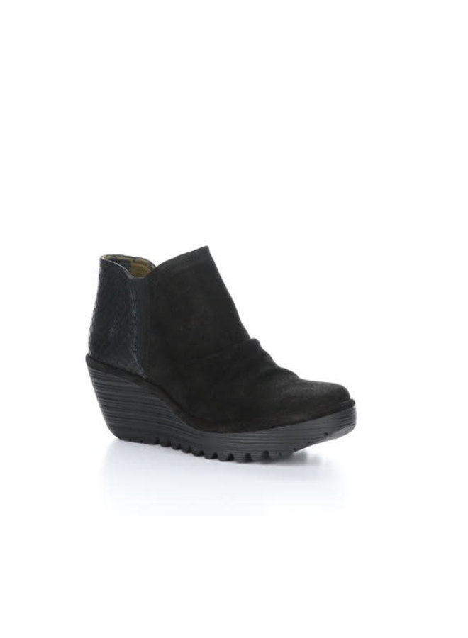 Wedge Bootie YAMY266FLY
