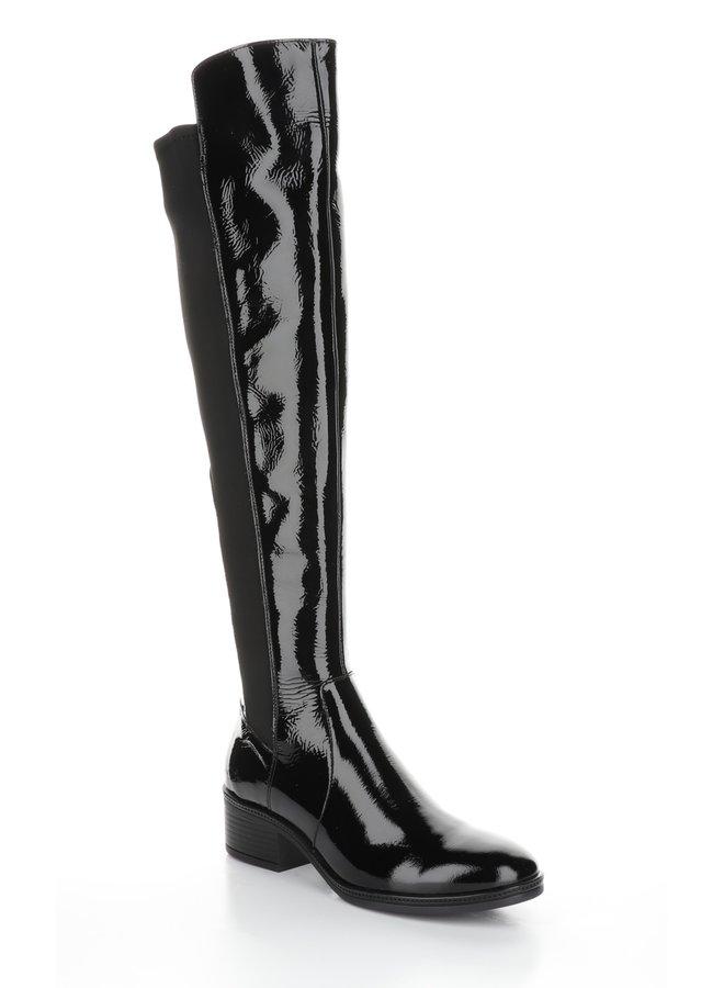 Thigh High Boot JEMMY