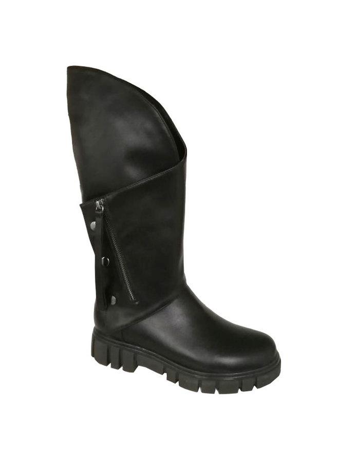Zip boot B50035