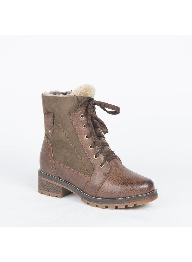 Zip Boot VINCY-1 MS.16