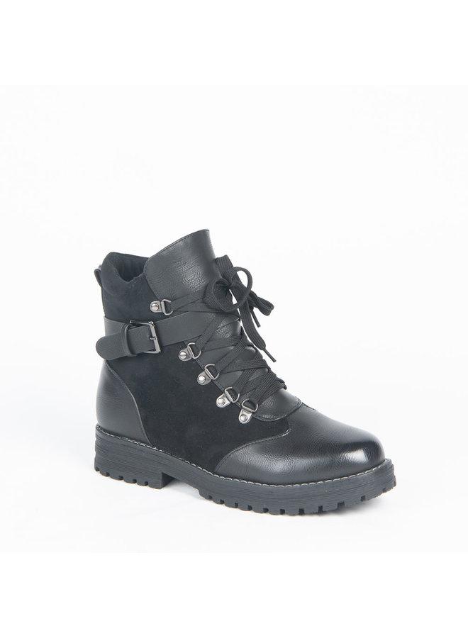 Short Boot VENUS-2 MS.22