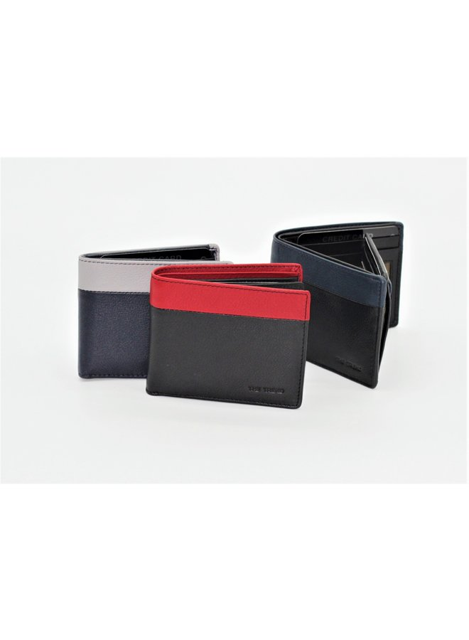 Flip out wallet 587812