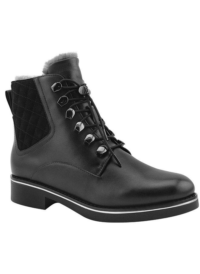 Sherling boot PETRA