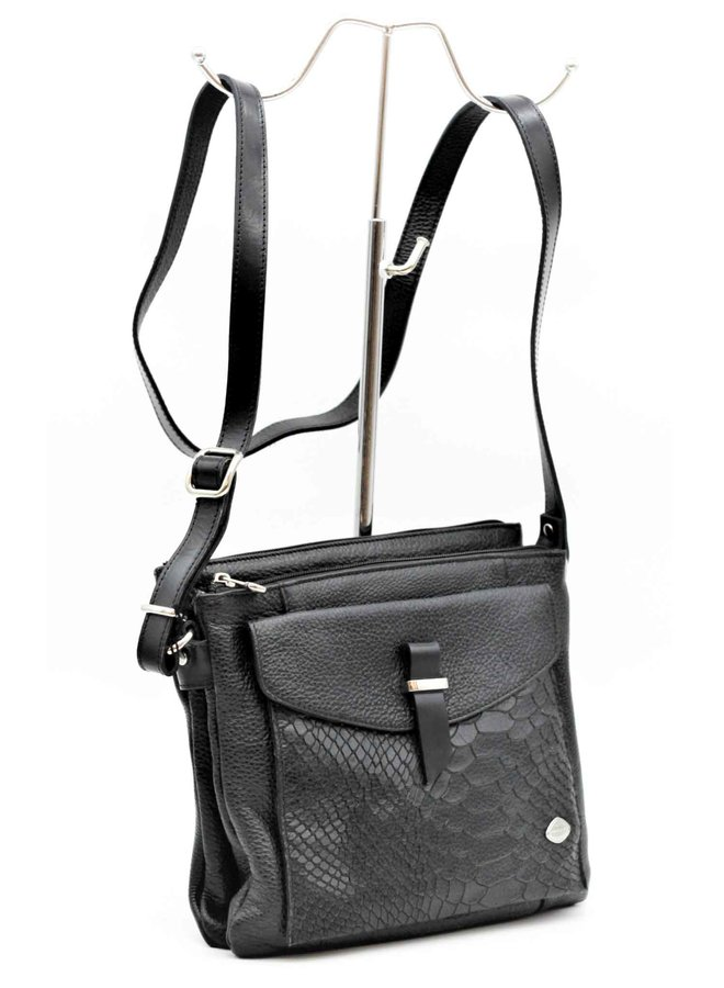 Small Croco Handbag 868160