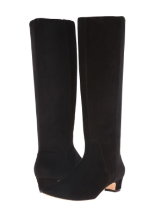 Suede  Boot Aurie