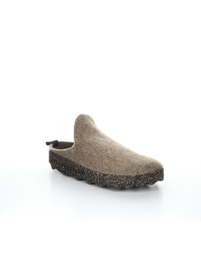 Wool Slip-on COME