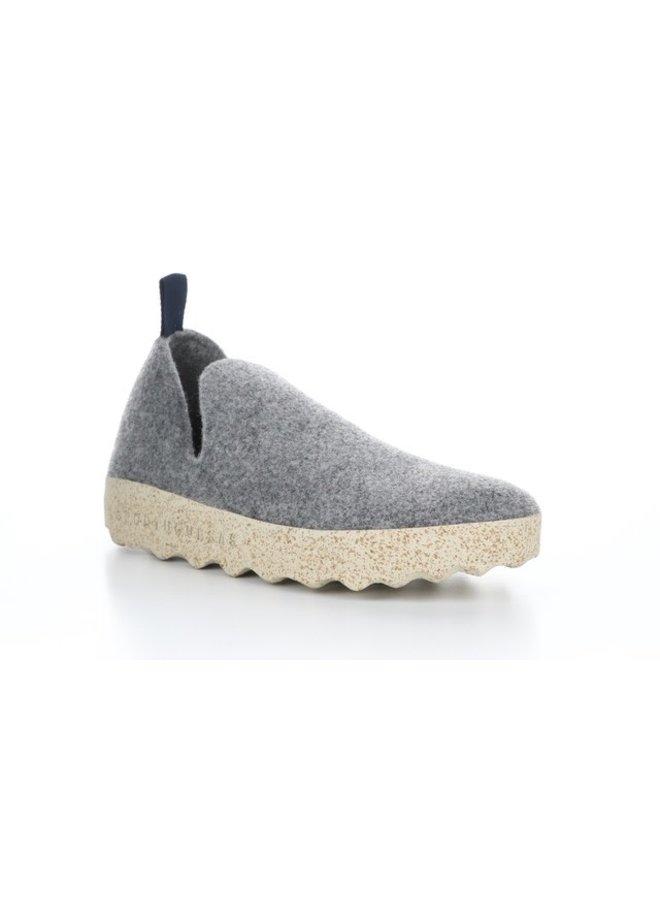 Wool Slip-on CITYM