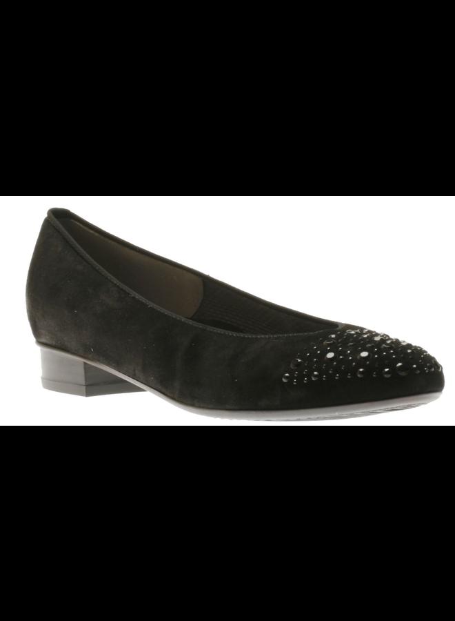 Ballerina with flat heel BECK 33742