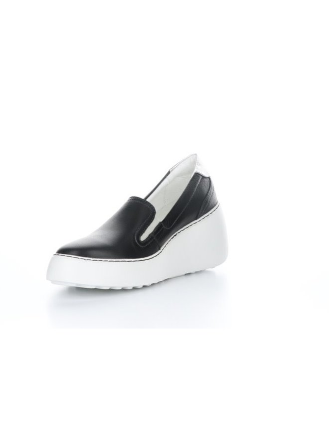Wedge slip-on DECA