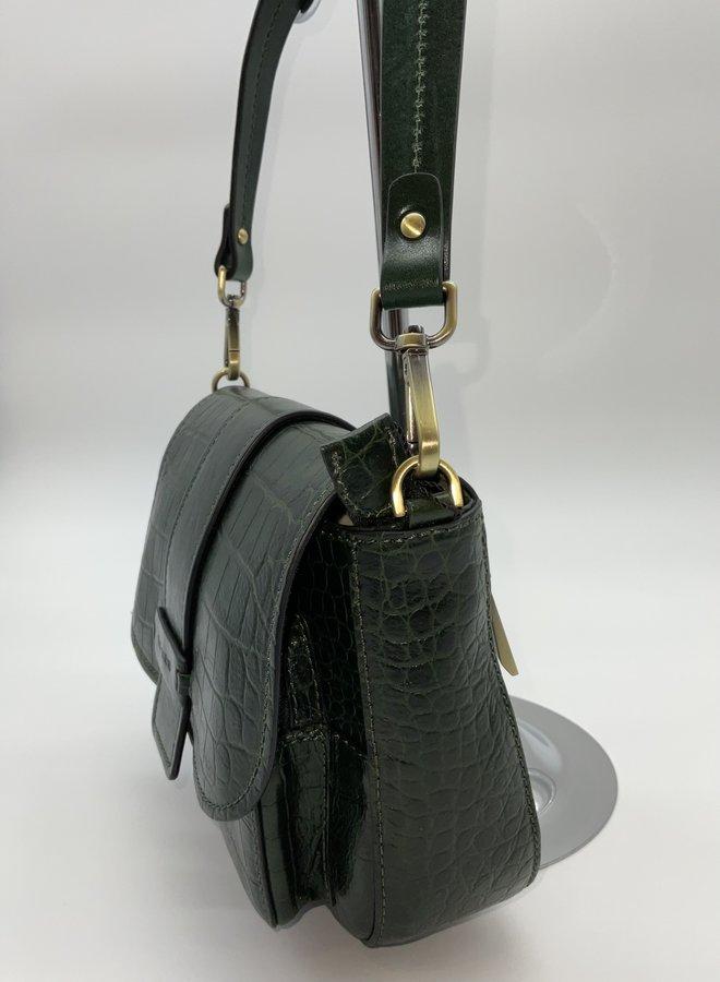 Small croco shoulder      9493441