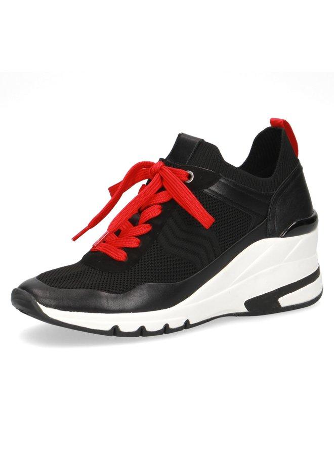 Wedge Ortho Sneaker 23709