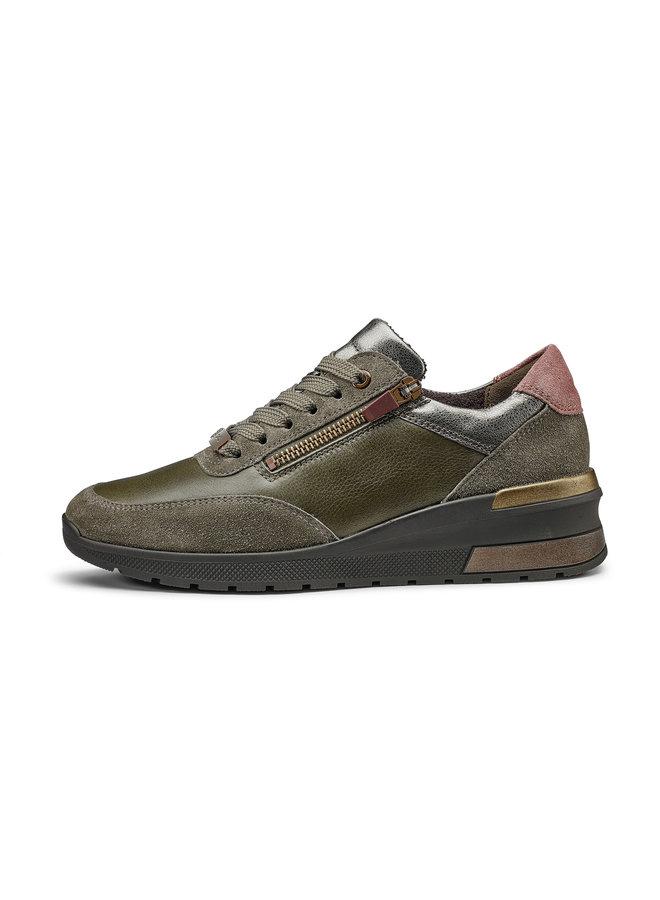 Wedge Sneaker 18403 NEVADA