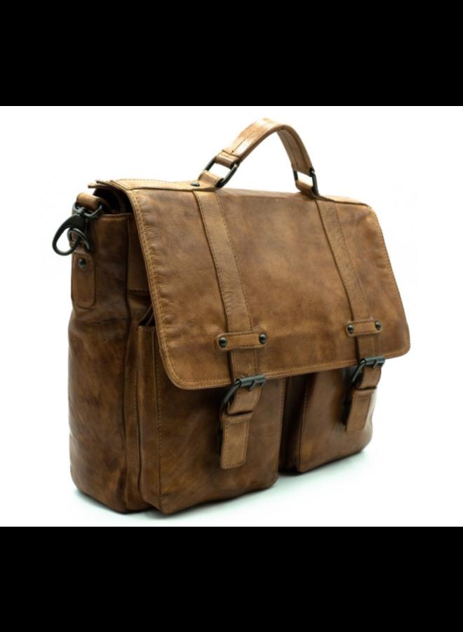 Soft Briefcase 22282