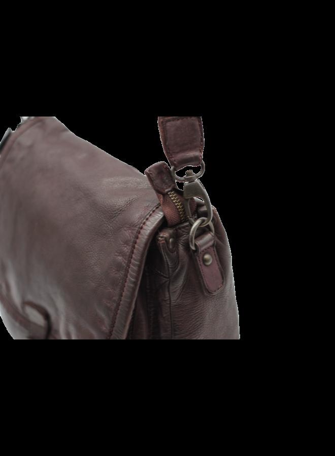 Midsize Saddle shoulder    22378