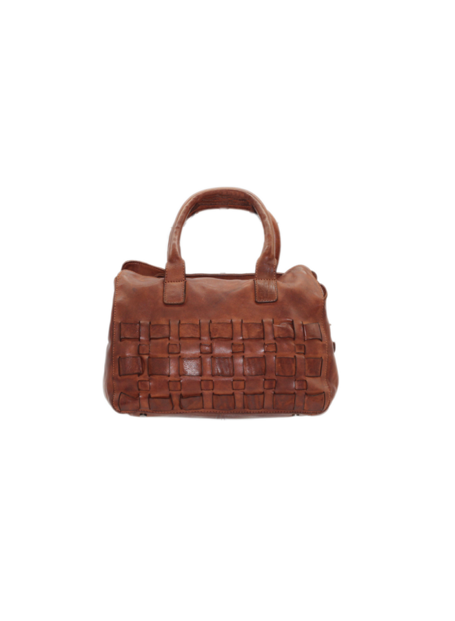 Small Distressed tote 27937