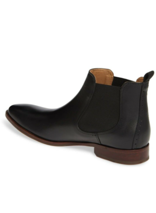 Leather Chelsea Boot 20-2815