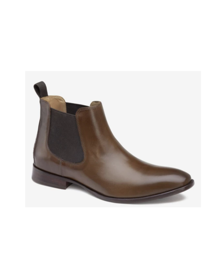 Leather Chelsea Boot 20-2816