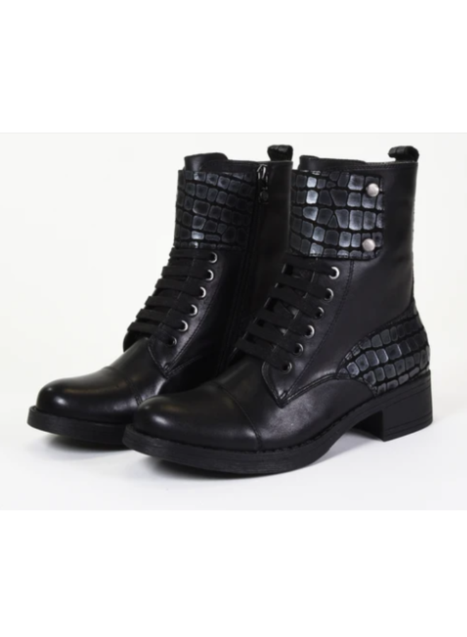 Laced bootie Abelo