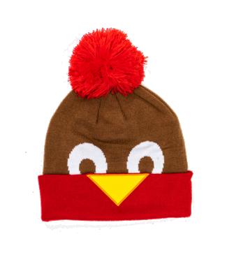 Turkey Beanie