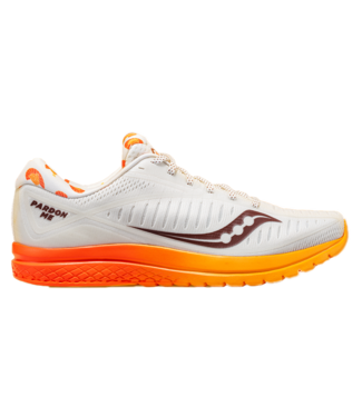 SAUCONY Women's  Kinvara 10 Turkey Trot