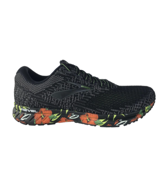 BROOKS M Revel 3 Tropic