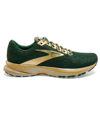 BROOKS Women's Launch 7 St Pattys
