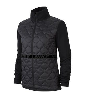 NIKE Women's AreoLayer Running Jacket
