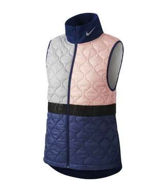 NIKE Women's AreoLayer Running Vest