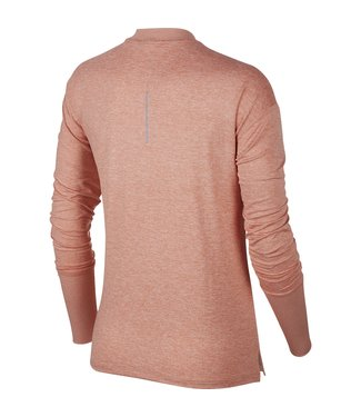 NIKE Women's Element Long Sleeve