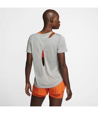 NIKE Women's Short Sleeve Running Top