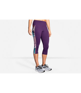 BROOKS Women's Greenlight Capri